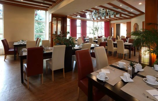 Restaurante Best Western Rosenau