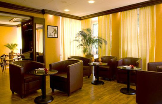 Restaurant Best Western Rosenau