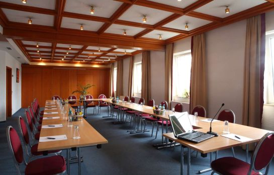 Conference room Best Western Rosenau
