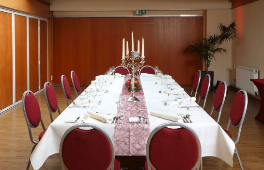 Information Best Western Rosenau