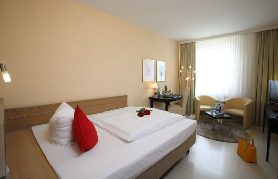 Single room (superior) Best Western Rosenau