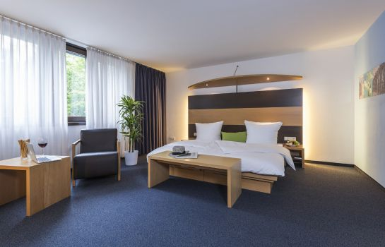 Double room (superior) Berlin