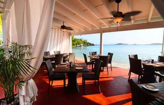 Ristorante Secret Harbour Beach Resort