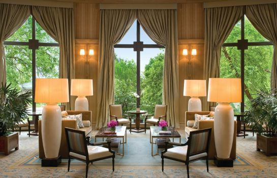 Hotelhalle Four Seasons Hotel Dallas