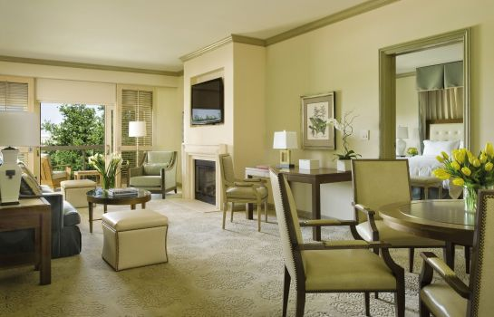 Suite Four Seasons Hotel Dallas