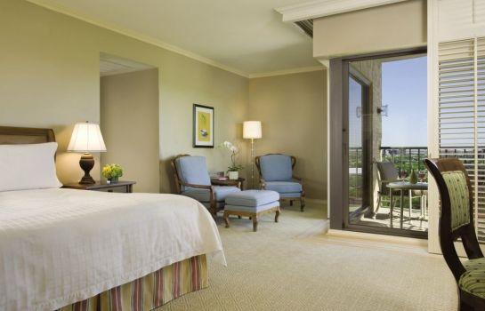 Zimmer Four Seasons Hotel Dallas
