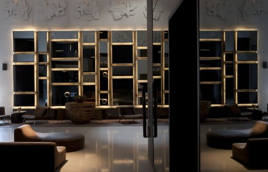 Vista interior Andaz London Liverpool Street A Concept by Hyatt