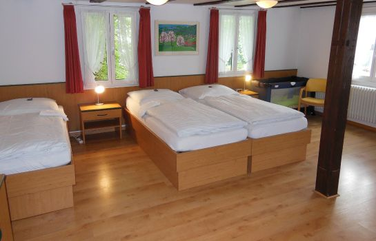 Triple room Traube Fessenbach