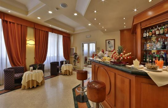 Bar hotelowy Grand Hotel Adriatico