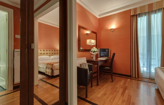 Double room (superior) Grand Hotel Adriatico