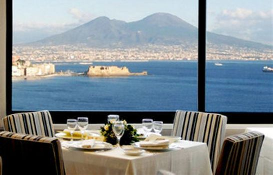 Restaurant BW Signature Collection Hotel Paradiso