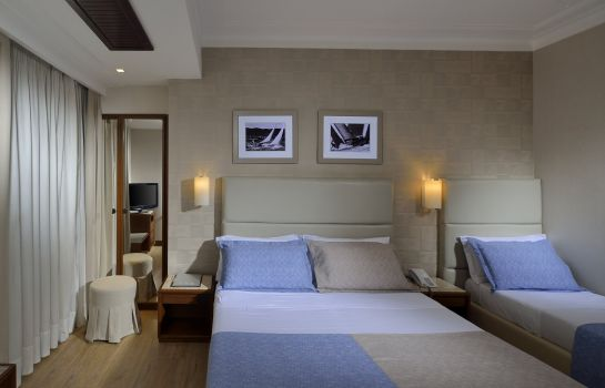 Triple room BW Signature Collection Hotel Paradiso