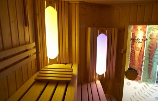 Sauna Waldeck Spa Resort