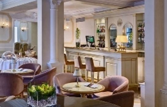 Hotel-Bar Carlton on the Grand Canal