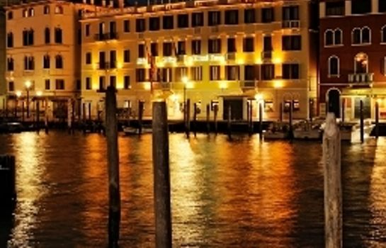 Foto Carlton on the Grand Canal