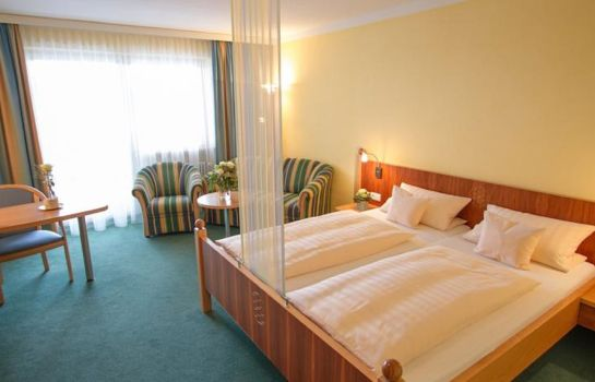 Double room (standard) Therme Birkenhof