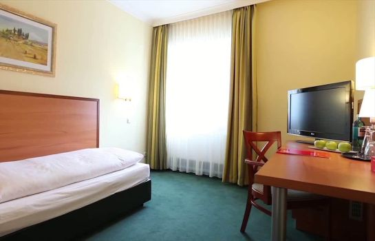 Single room (standard) IntercityHotel