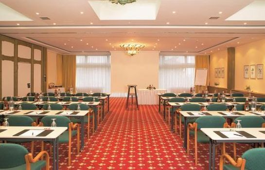 Conference room Hotel Sonnenhof