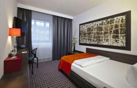 Art Business Hotel Nichtraucherhotel In Nürnberg Hotel De