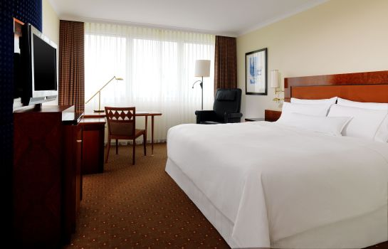 Doppelzimmer Standard The Westin Grand Munich