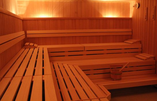 Sauna Arvena Park am Frankencenter