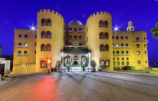Hotels In Granada Nahe Alhambra
