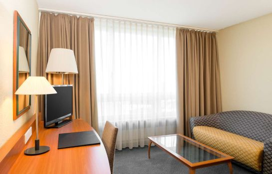 Zimmer NH Fribourg
