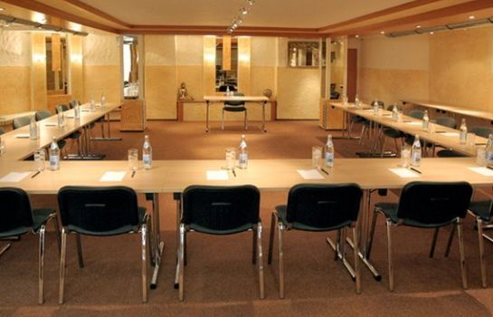 Conference room Quality Hotel Bavaria