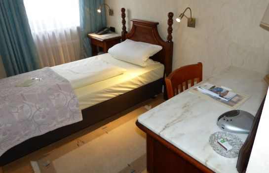 Single room (standard) Quality Hotel Bavaria