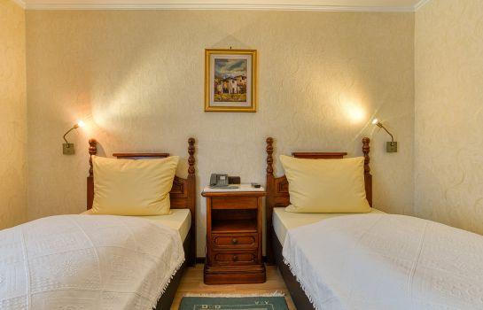 Single hotel bayern