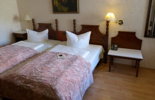 Double room (standard) Quality Hotel Bavaria