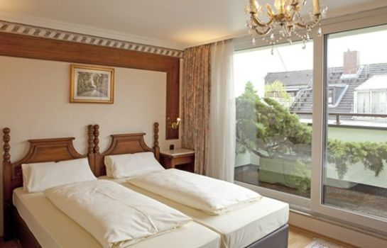 Room Quality Hotel Bavaria