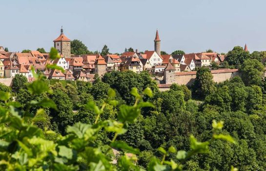 Best Western Hotel Polisina - Ochsenfurt Günstig Bei Hotel De
