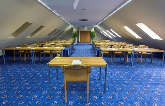 Conference room Best Western Hotel Polisina