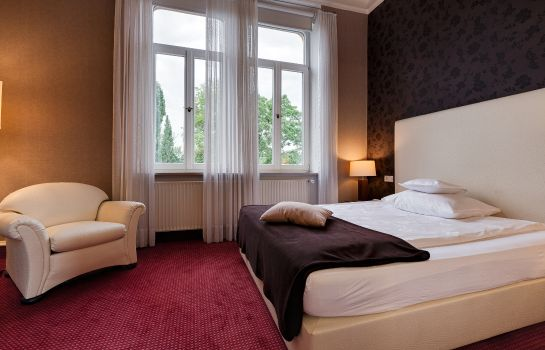 Room Bamberger Hof Bellevue