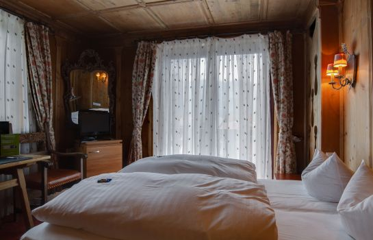 Room Atlas Grand Hotel Partenkirchen