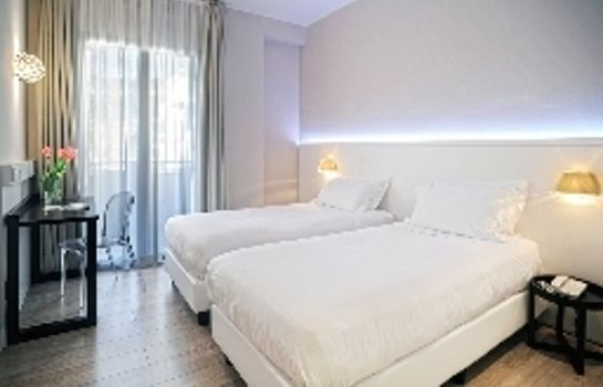 Double room (superior) Villa Rosa Riviera