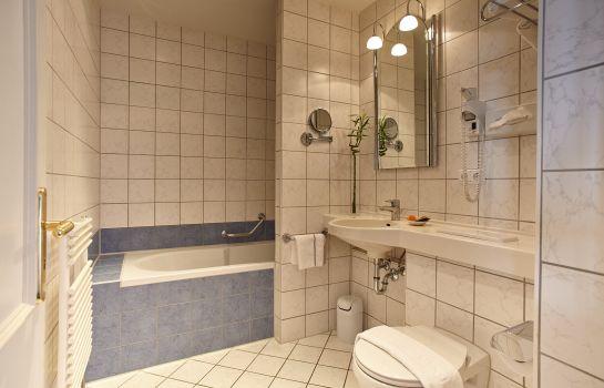 Bathroom Schloss Berg
