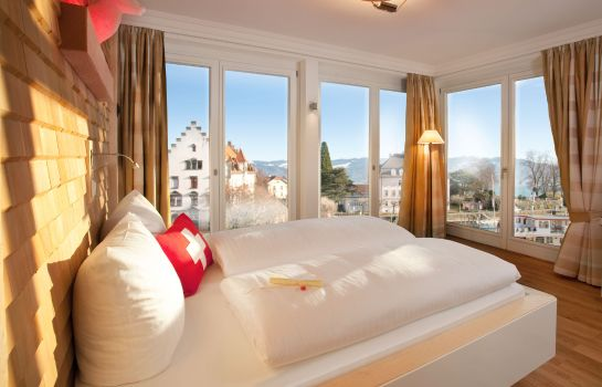 Junior Suite Helvetia Wellness & Spa Domizil