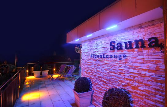 Terrasse Helvetia Wellness & Spa Domizil