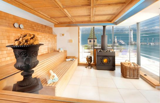 Sauna Helvetia Wellness & Spa Domizil