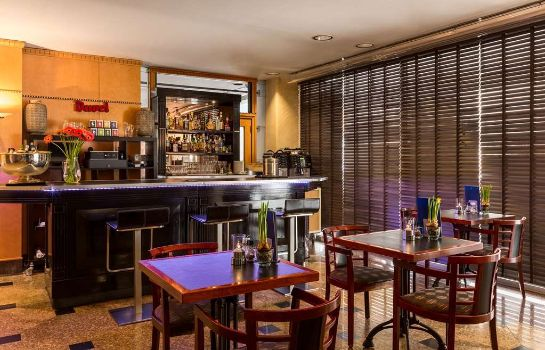 Hotel-Bar NH Carlton Amsterdam