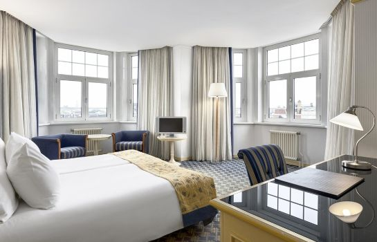 Room NH Carlton Amsterdam