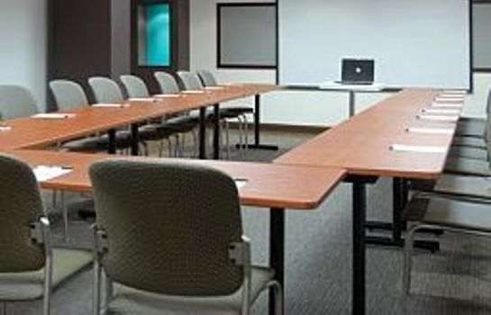 Conference room Bond Place