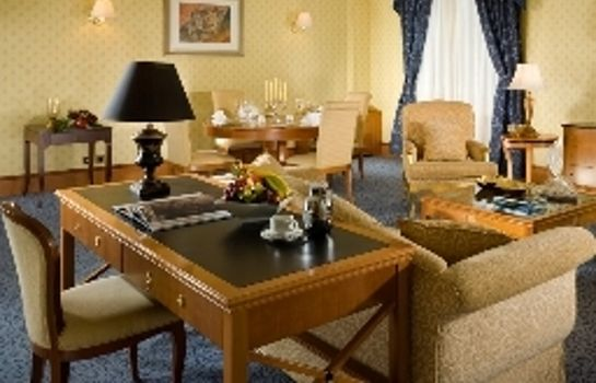 Suite Sofia Hotel Balkan a Luxury Collection Hotel