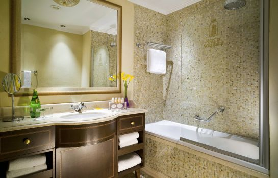 Zimmer Sofia Hotel Balkan a Luxury Collection Hotel Sofia
