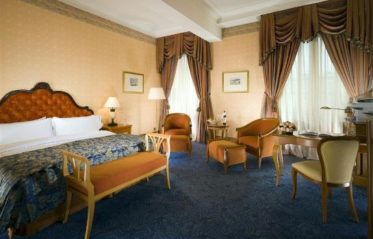 Zimmer Sofia Hotel Balkan a Luxury Collection Hotel