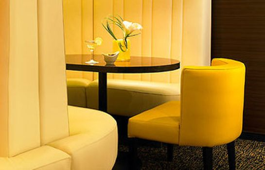 Informacja Paris Marriott Rive Gauche Hotel & Conference Center