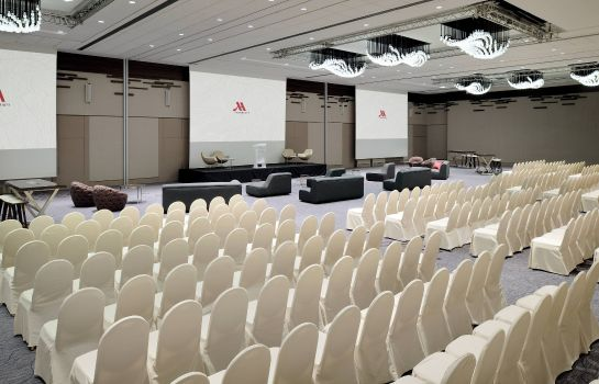 Info Paris Marriott Rive Gauche Hotel & Conference Center