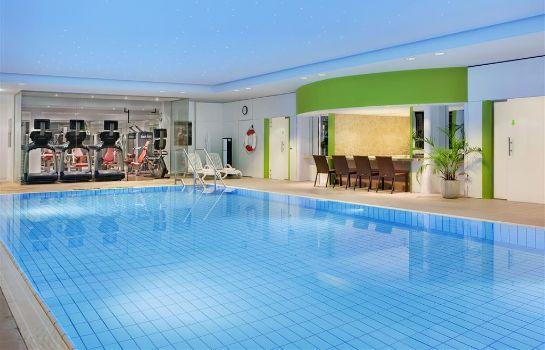 Schwimmbad Frankfurt sheraton frankfurt congress hotel frankfurt am great